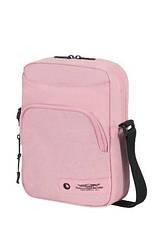 Сумка плечевая Розовый/Summer Pink CITY AIM 79G-90001 American Tourister