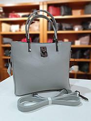 Женская сумка с экокожи