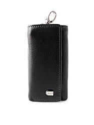 Ключница-кошелек Anil / натуральная кожа / размер 12.5х7х1.5 см / код 732-А