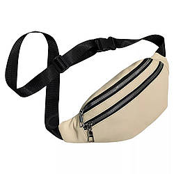 Бананка (сумка на пояс, поясна сумка) / сумка для прогулянок 33*13