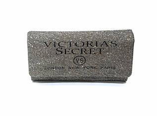 Гаманець жіночий, класичний текстиль Victoria's Secret / 9*19*3