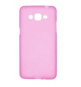 Чехол бампер для Samsung Galaxy Grand Prime G530 G530H G530 розовый