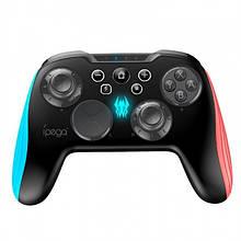 Беспроводной игровой геймпад (джойстик) iPega PG-9139 Bluetooth Controller with Gyroscope (для Android, iOS,