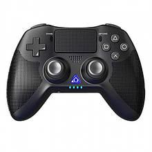 Беспроводный игровой геймпад (джойстик) Ipega PG-P4008 Bluetooth Controller (для Android, IOS, PC, PS3, PS4,