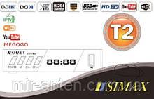 Simax T2 White приставка т2