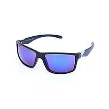 Мужские солнцезащитные очки LuckyLook 16-69-22CO C5 Фэшн - классика 2933533088369, КОД: 1628024