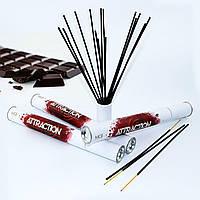 Ароматичні палички з феромонами і ароматом шоколаду MAI Chocolate (20 шт) для будинку, офісу, магазину