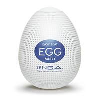 Мастурбатор яйце Tenga Egg Misty (Туманний)