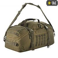 M-Tac сумка - рюкзак Hammer Ranger Green олива НОВИНКА
