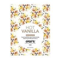 Пробник масажного масла EXSENS Hot Vanilla 3мл