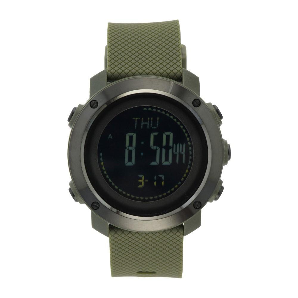 M-Tac годинник тактичні мультифункціональні олива