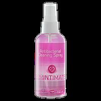 Антибактеріальний засіб Femintimate Cleaning Spray (150 мл), без спирту або парабенів