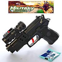Іграшковий пістолет M4-2 16см