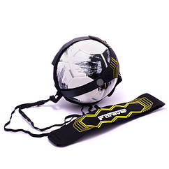Футбольний тренажер для відпрацювання ударів і передач - Forever
