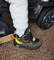 Кроссовки ботинки деми 22-23 (14-14, 5см) на мальчика