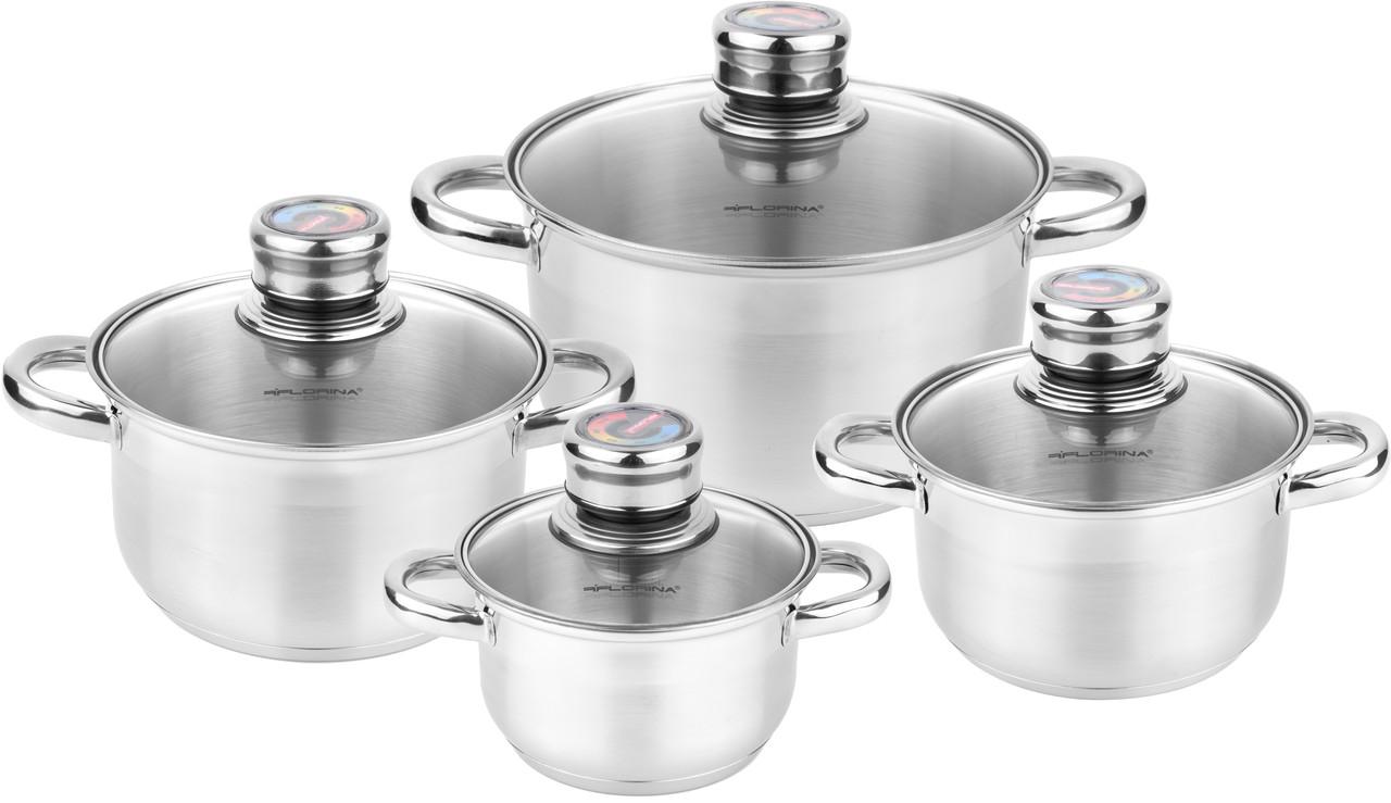 Набір посуду Florina Pablo 8 предметів (5K3939)
