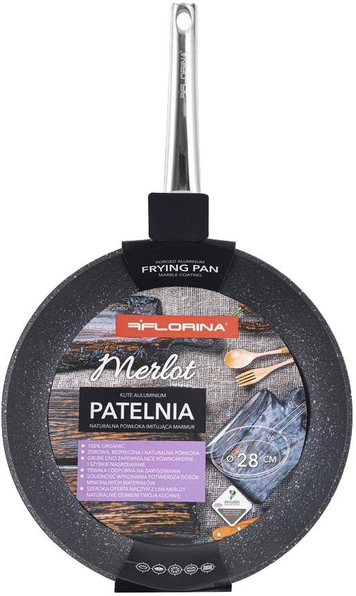 Сковорода Florina Merlot 28 см (1P0322)