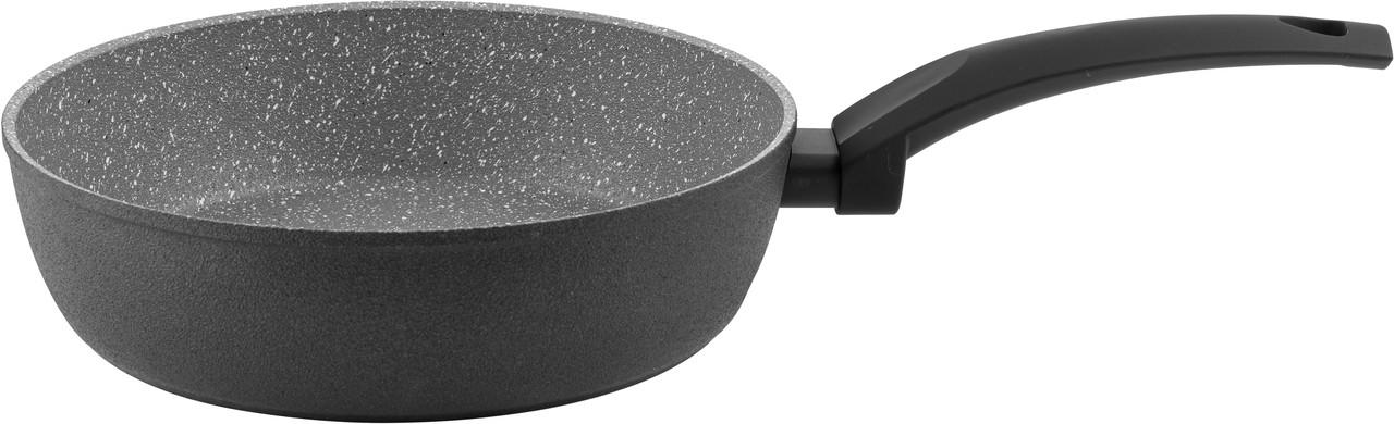 Сковорода Florina Salva 24 см Grey (1P0250)