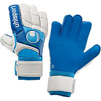 Вратарские перчатки Uhlsport FANGMASCHINE AQUASOFT 100037701