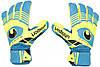 Вратарские перчатки Uhlsport ELIMINATOR SUPERSOFT R 100043801