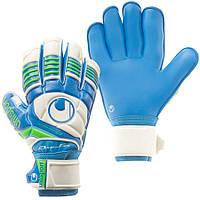 Вратарские перчатки Uhlsport ELIMINATOR AQUASOFT RF 100054501
