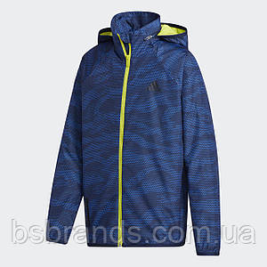 Детская куртка адидас Woven GP0779 (2021/1)