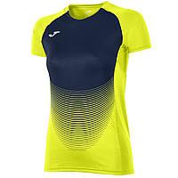Женская спортивная футболка Joma ELITE VI - 900641.063
