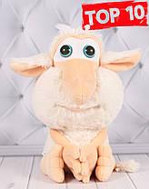 Мягкая игрушка Домовенок Буба, 40 см.