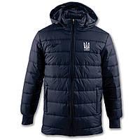 Куртка зимняя сборной Украины Joma UKRAINE - FFU100659.300