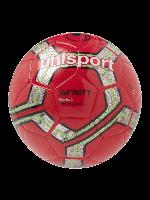 Мяч футбольный Uhlsport INFINITY 290 ULTRA LITE SOFT - 100160602 (размер 4)