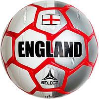 Мяч футбольный Select FB WC 2018 ENGLAND -  Размер 4