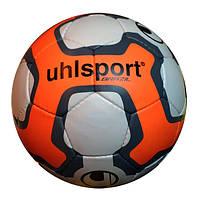 Мяч футбольный UHLSPORT Brazil 100152801 (размер 5)