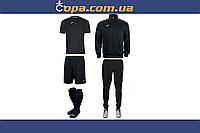 Набор тренировочный Joma Combi (5 предметов) (черный)