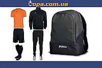 Набор тренировочный Joma Combi (6 предметов) (оранжевый)