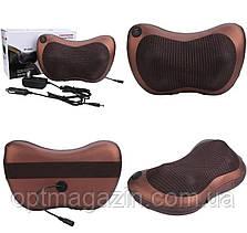 Массажная подушка Massage Pillow 8028, фото 2
