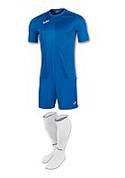 Комплект футбольної форми Joma TIGER - (синій)