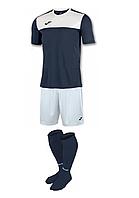 Комплект футбольної форми Joma WINNER - (темно-синій)