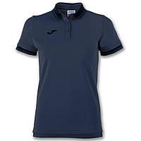 Женская спортивная футболка-поло Joma BALI II - 900444.331