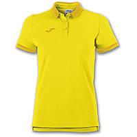 Женская спортивная футболка-поло Joma BALI II - 900444.900