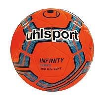 М'яч футбольний UHLSPORT INFINITY 350 LITE SOFT (розмір 5) - 100160503