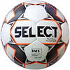 М'яч для футзалу SELECT FUTSAL MASTER IMS APPROVED Розмір 4