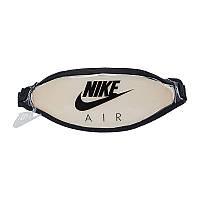 Сумка на пояс  NK HERITAGE HIP PACK - CLEAR Nike CW9259-975