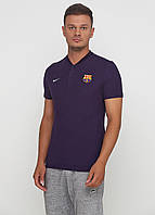 Футболка спортивна Nike FCB M NSW GSP FRAN PQ AUT 892335-524