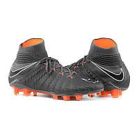 Бутсы  PHANTOM 3 ELITE DF FG Nike AH7270-081