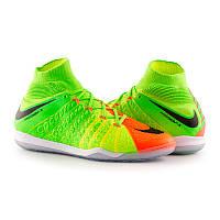 Футзалки (бампы) Nike футбольні HypervenomX Proximo II DF IC 852577-308