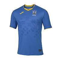 Основная  футболка сборной Украины (Лига Наций) Joma - FFU101012.20