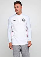 Футболка  MCFC MNK AROSWFT STRKE DRILTOP Nike 858312-100