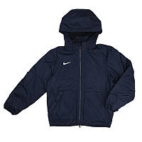 Вітрівка дитяча спортивна Nike JR Team Fall Jacket 645905-451