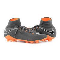 Бутсы  PHANTOM 3 PRO DF FG Nike AH7275-081