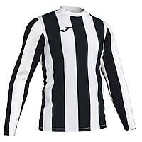 Футболка ігрова футбольна Joma INTER (довгий рукав) - 101291.201